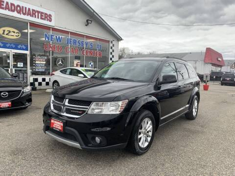 2015 Dodge Journey for sale at Auto Headquarters in Lakewood NJ