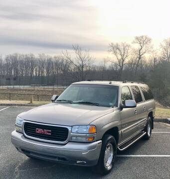 2003 GMC Yukon XL for sale at ONE NATION AUTO SALE LLC in Fredericksburg VA