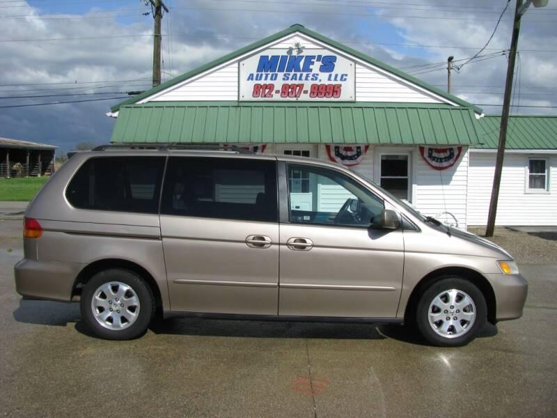 2003 Honda Odyssey for sale in Dale, IN