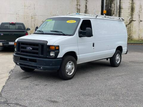 2010 Ford E-Series Cargo for sale at 1020 Route 109 Auto Sales in Lindenhurst NY