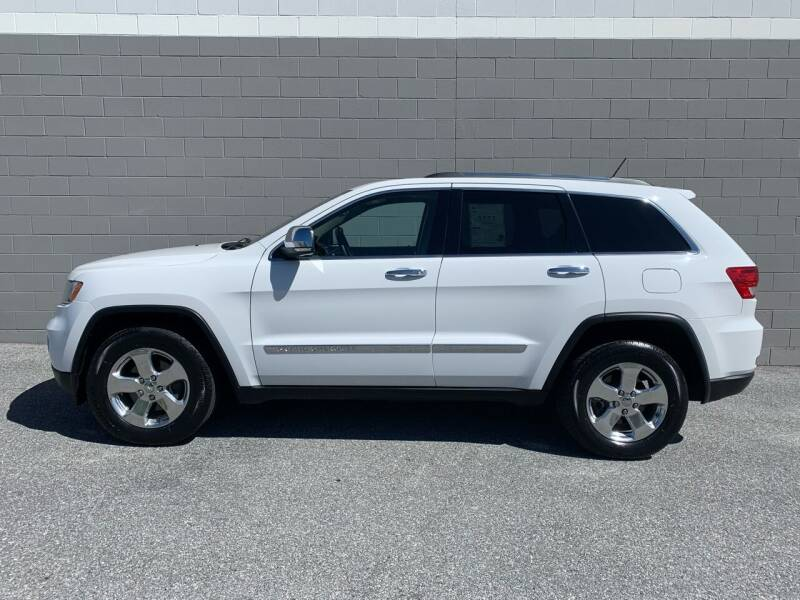 2013 Jeep Grand Cherokee for sale at Automax of Frederick in Frederick MD