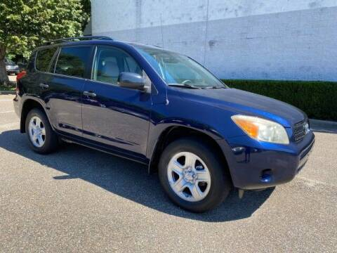 2007 Toyota RAV4 for sale at Select Auto in Smithtown NY
