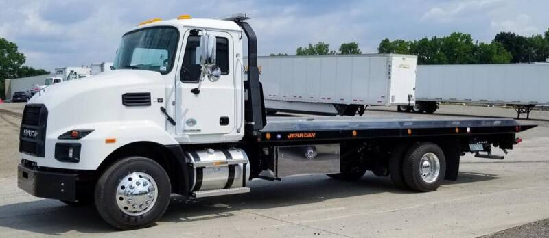 2022 Mack MD6 for sale at Truck Source in Perry OK