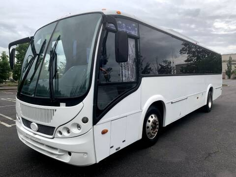 2007 International 33 Passenger for sale at Major Vehicle Exchange in Westbury NY