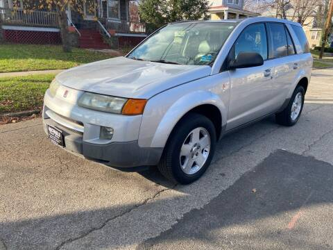 2004 Saturn Vue for sale at Michaels Used Cars Inc. in East Lansdowne PA