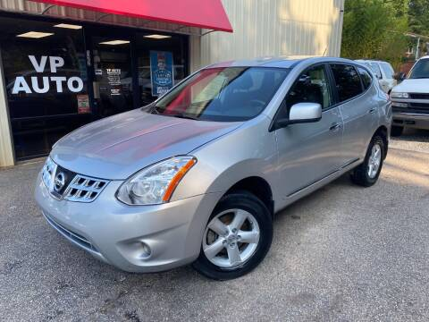 2013 Nissan Rogue for sale at VP Auto in Greenville SC