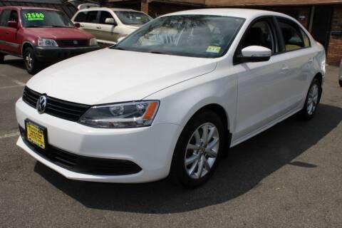 2012 Volkswagen Jetta for sale at Lodi Auto Mart in Lodi NJ