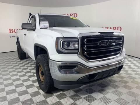 2018 GMC Sierra 1500 for sale at BOZARD FORD in Saint Augustine FL