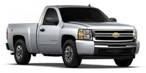 2011 Chevrolet Silverado 1500 for sale at MISSION AUTOS in Hayward CA