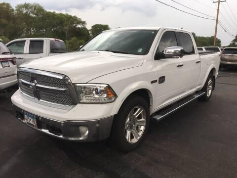 2015 RAM Ram Pickup 1500 for sale at Premier Motors LLC in Crystal MN