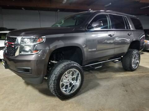 2016 Chevrolet Tahoe for sale at 916 Auto Mart ONLY $399 DOWN!!!* in Sacramento CA