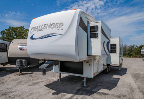 2006 Keystone Challenger for sale at Ezrv Finance in Willow Park TX
