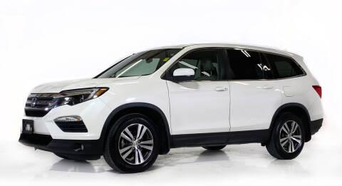2016 Honda Pilot for sale at Houston Auto Credit in Houston TX