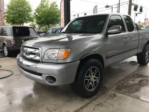 2005 Toyota Tundra for sale at Michael's Imports in Tallahassee FL