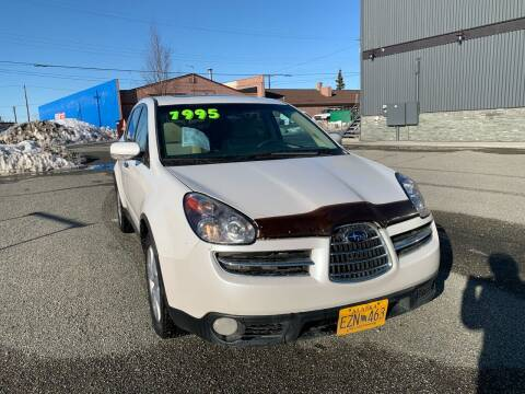 2006 Subaru B9 Tribeca for sale at ALASKA PROFESSIONAL AUTO in Anchorage AK