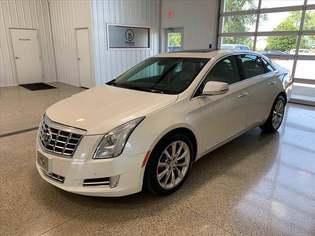 2013 Cadillac XTS for sale at PRINCE MOTORS in Hudsonville MI