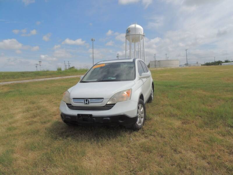 2008 Honda CR-V for sale at Brannan Auto Sales in Gainesville TX