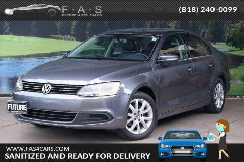 2014 Volkswagen Jetta for sale at Best Car Buy in Glendale CA