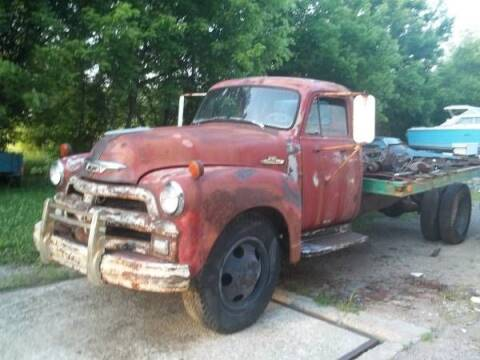 1954 Chevrolet 6500 for sale at Haggle Me Classics in Hobart IN