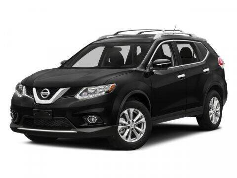2016 Nissan Rogue for sale at J T Auto Group in Sanford NC