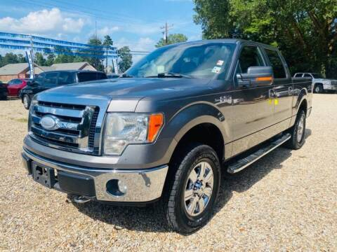 2009 Ford F-150 for sale at Southeast Auto Inc in Albany LA