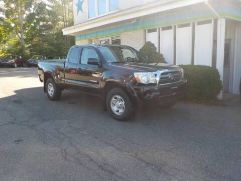 2009 Toyota Tacoma for sale at Nicky D's in Easthampton MA