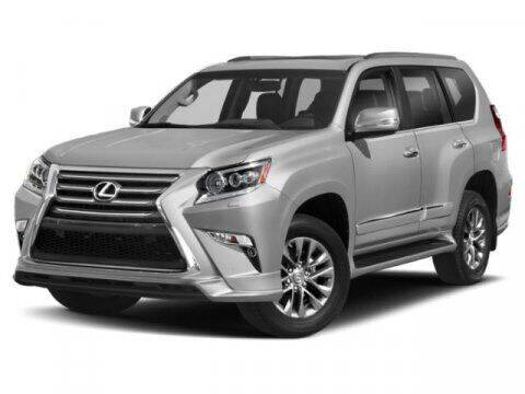 2018 Lexus GX 460 for sale at STG Auto Group in Montclair CA
