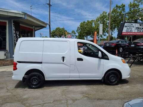2017 Nissan NV200 for sale at Imports Auto Sales & Service in San Leandro CA
