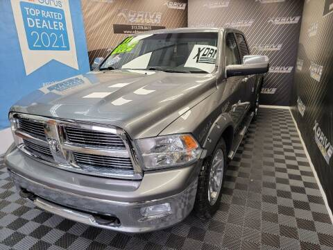 2011 RAM Ram Pickup 1500 for sale at X Drive Auto Sales Inc. in Dearborn Heights MI