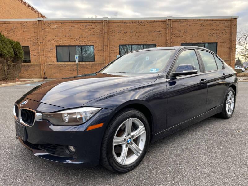 2015 BMW 3 Series for sale at Vantage Auto Wholesale in Lodi NJ