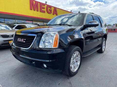 2007 GMC Yukon for sale at Mega Auto Sales in Wenatchee WA