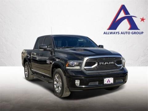 2018 RAM Ram Pickup 1500 for sale at ATASCOSA CHRYSLER DODGE JEEP RAM in Pleasanton TX