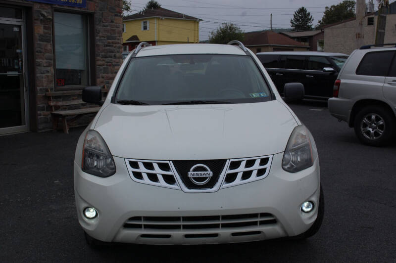 2015 Nissan Rogue Select for sale at D&H Auto Group LLC in Allentown PA