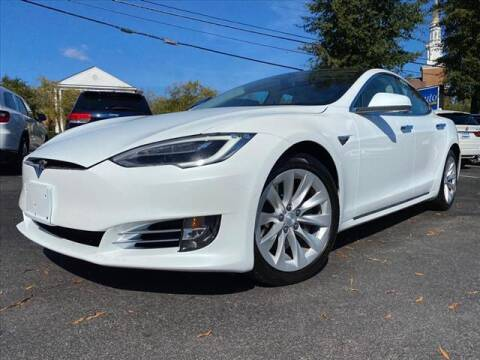 2018 Tesla Model S for sale at iDeal Auto in Raleigh NC