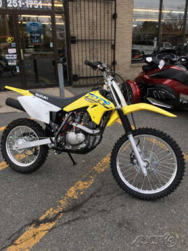 2021 Suzuki DR-Z for sale at ROUTE 3A MOTORS INC in North Chelmsford MA