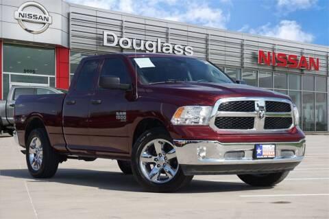 2019 RAM Ram Pickup 1500 Classic for sale at Douglass Automotive Group - Douglas Nissan in Waco TX