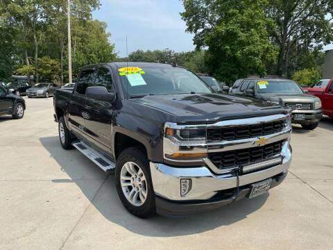 2016 Chevrolet Silverado 1500 for sale at Zacatecas Motors Corp in Des Moines IA