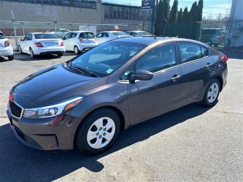 2017 Kia Forte for sale at Exem United in Plainfield NJ