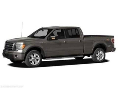 2011 Ford F-150 for sale at EDMOND CHEVROLET BUICK GMC in Bradford PA