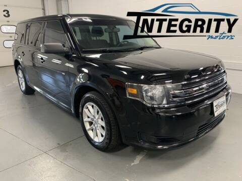 2014 Ford Flex for sale at Integrity Motors, Inc. in Fond Du Lac WI