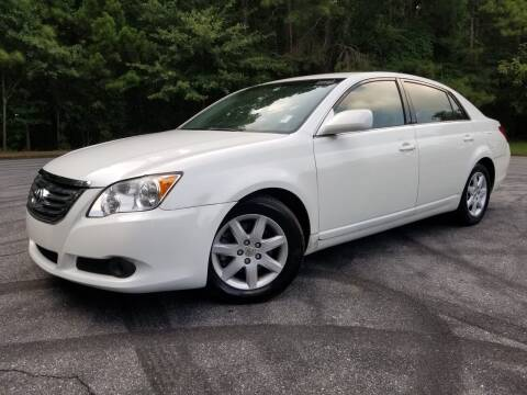 2009 Toyota Avalon for sale at El Camino Auto Sales - Global Imports Auto Sales in Buford GA