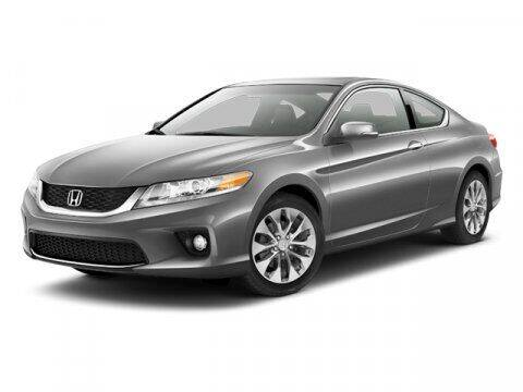2013 Honda Accord for sale at Car Vision Buying Center in Norristown PA