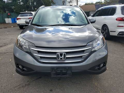 2014 Honda CR-V for sale at OFIER AUTO SALES in Freeport NY