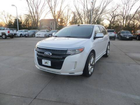 2011 Ford Edge for sale at Aztec Motors in Des Moines IA