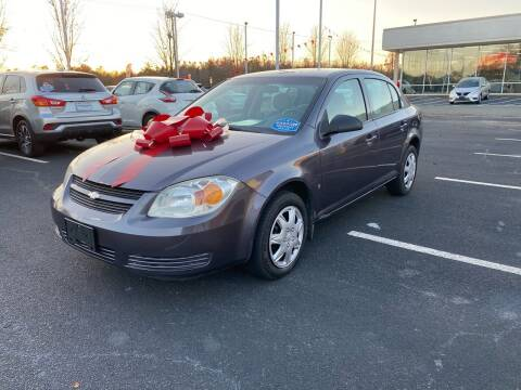 2006 Chevrolet Cobalt for sale at Charlotte Auto Group, Inc in Monroe NC