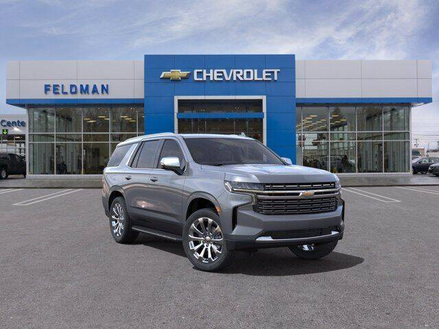 2021 Chevrolet Tahoe for sale in Livonia, MI