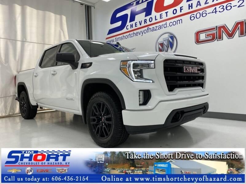 2021 GMC Sierra 1500 for sale in Hazard, KY