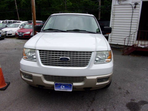 2006 Ford Expedition for sale at Balic Autos Inc in Lanham MD