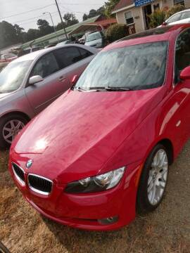 2008 BMW 3 Series for sale at Delgato Auto in Pittsboro NC