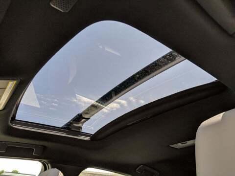 2020 Lexus UX 250h